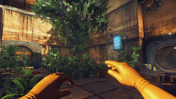 Viscera Cleanup Detail PC Game