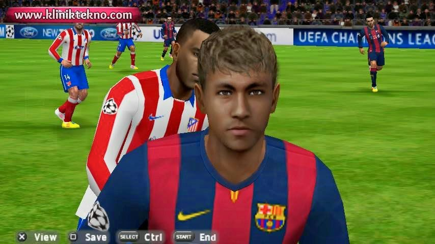Cara Download Game Pes 2015 Ppsspp For Android