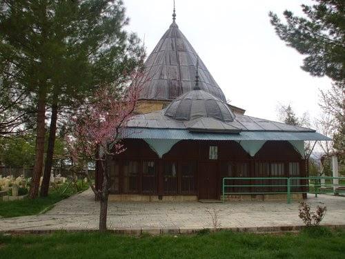 Antalya Zleri Abdal Musa