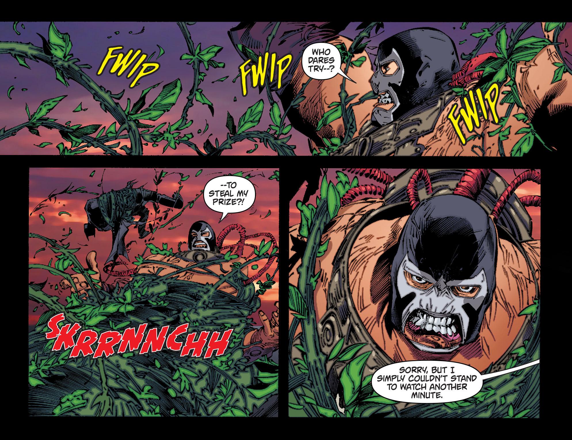 Batman: Arkham Knight [I] Issue #16 #18 - English 8