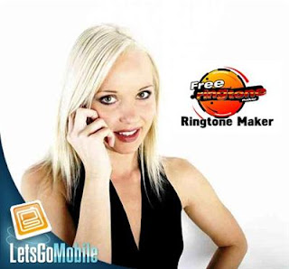Free Ringtone Maker is a simple application that allows you to create ringtones from popular audio file formats so that you can use them on your mobile phone
