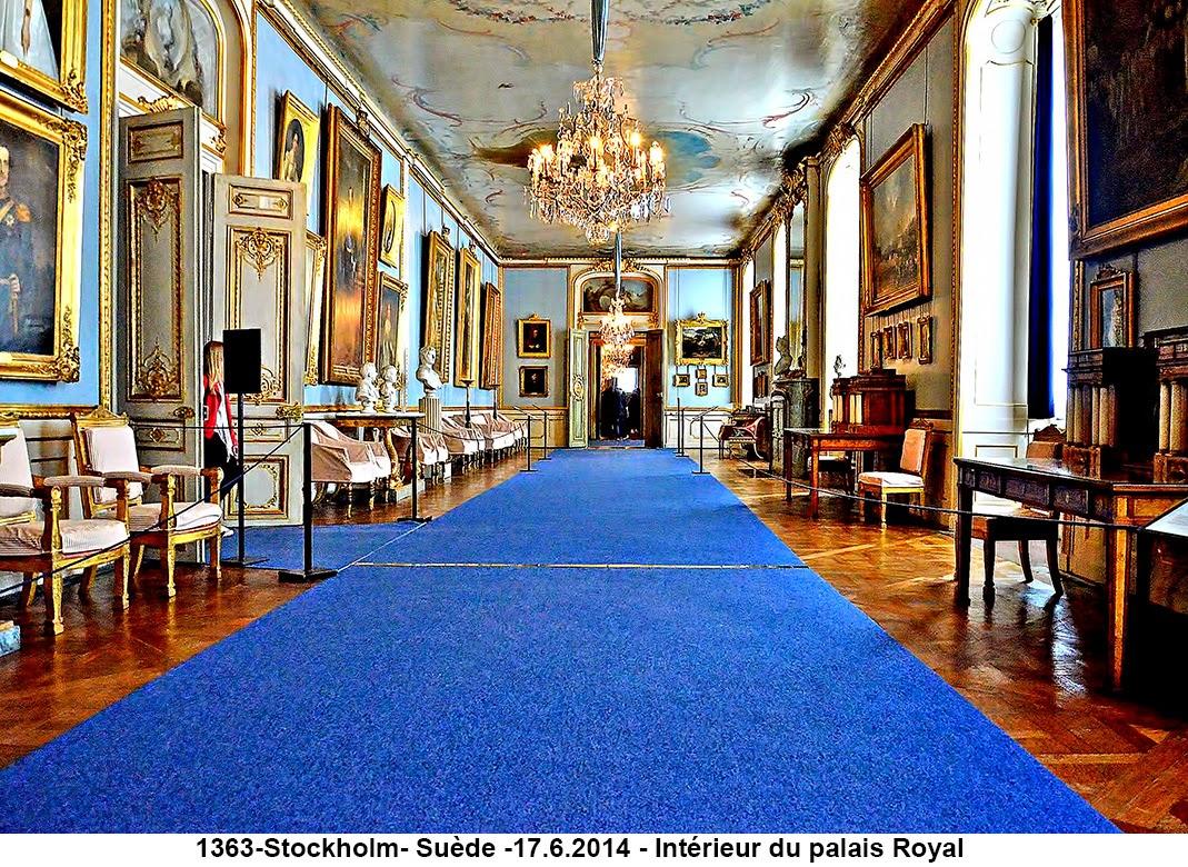 Mon espace photographique 12 p1 12 special baltique stockholm - Salon de the palais royal ...