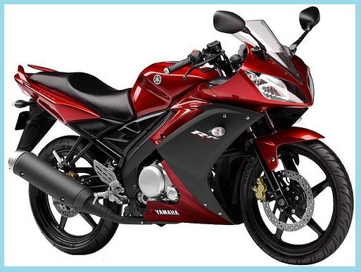 Kumpulan Gambar Modifikasi Motor Yamaha YZF R15 2011-red.jpg