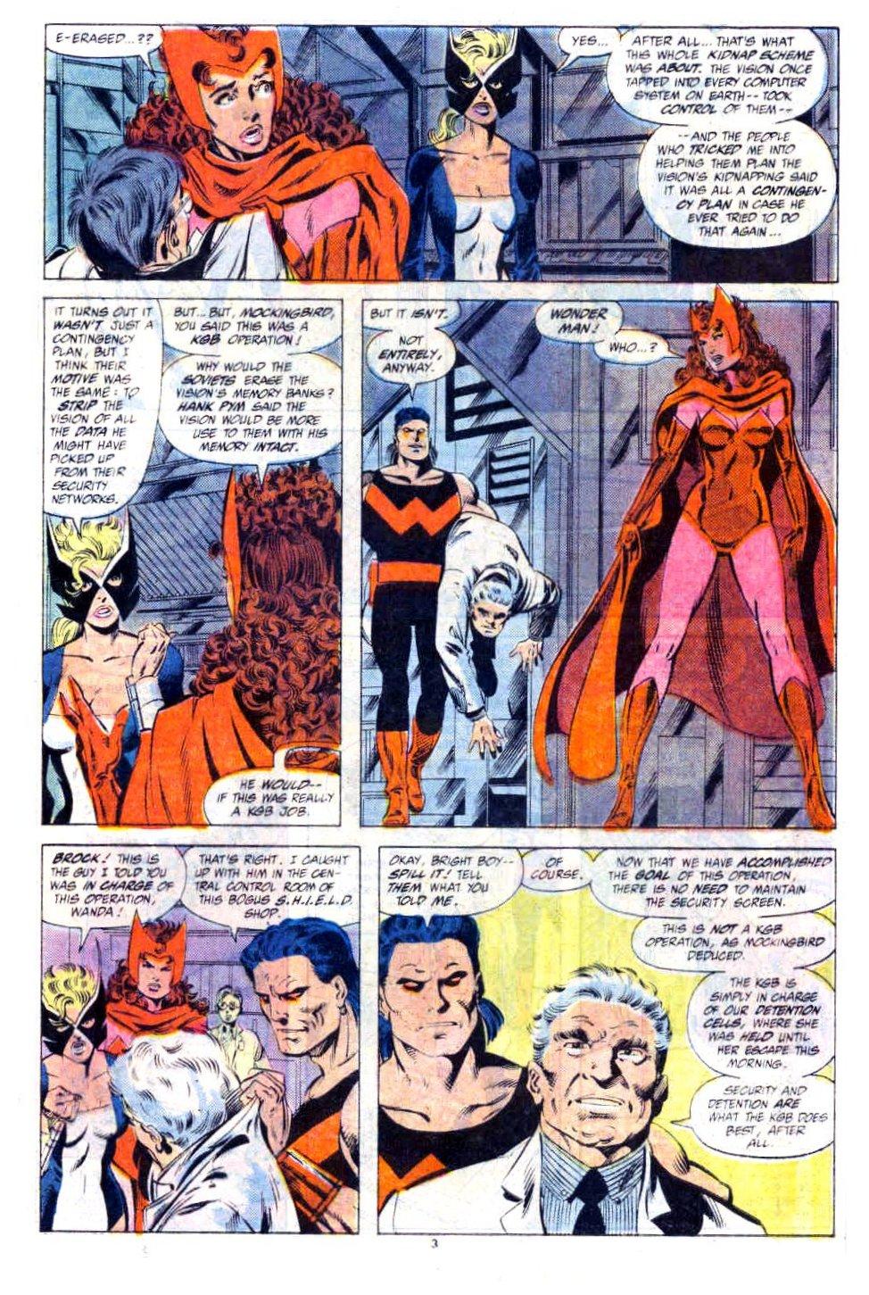 Captain America (1968) Issue #354b #287 - English 4