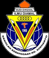 SK KG SOEHARTO