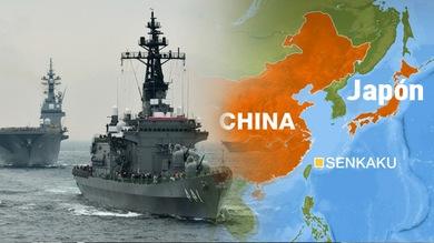 Pekín piensa recuperar las islas del mar de la China Meridional