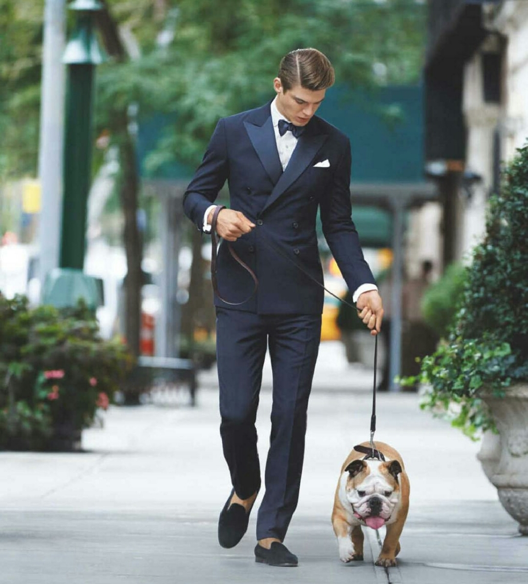 65 WAYS TO BECOME A MODERN GENTLEMAN