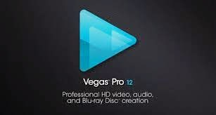 Sony Vegas Pro 12 Full Crack