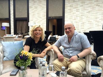 Maria Tanase Simfonic, cu Alexander Balanescu si Loredana