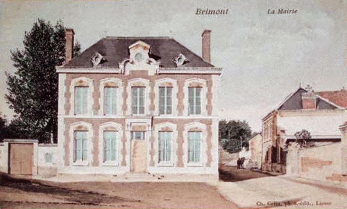 Galerie Brimont sur Facebook