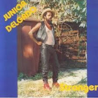 Junior Delgado - Stranger