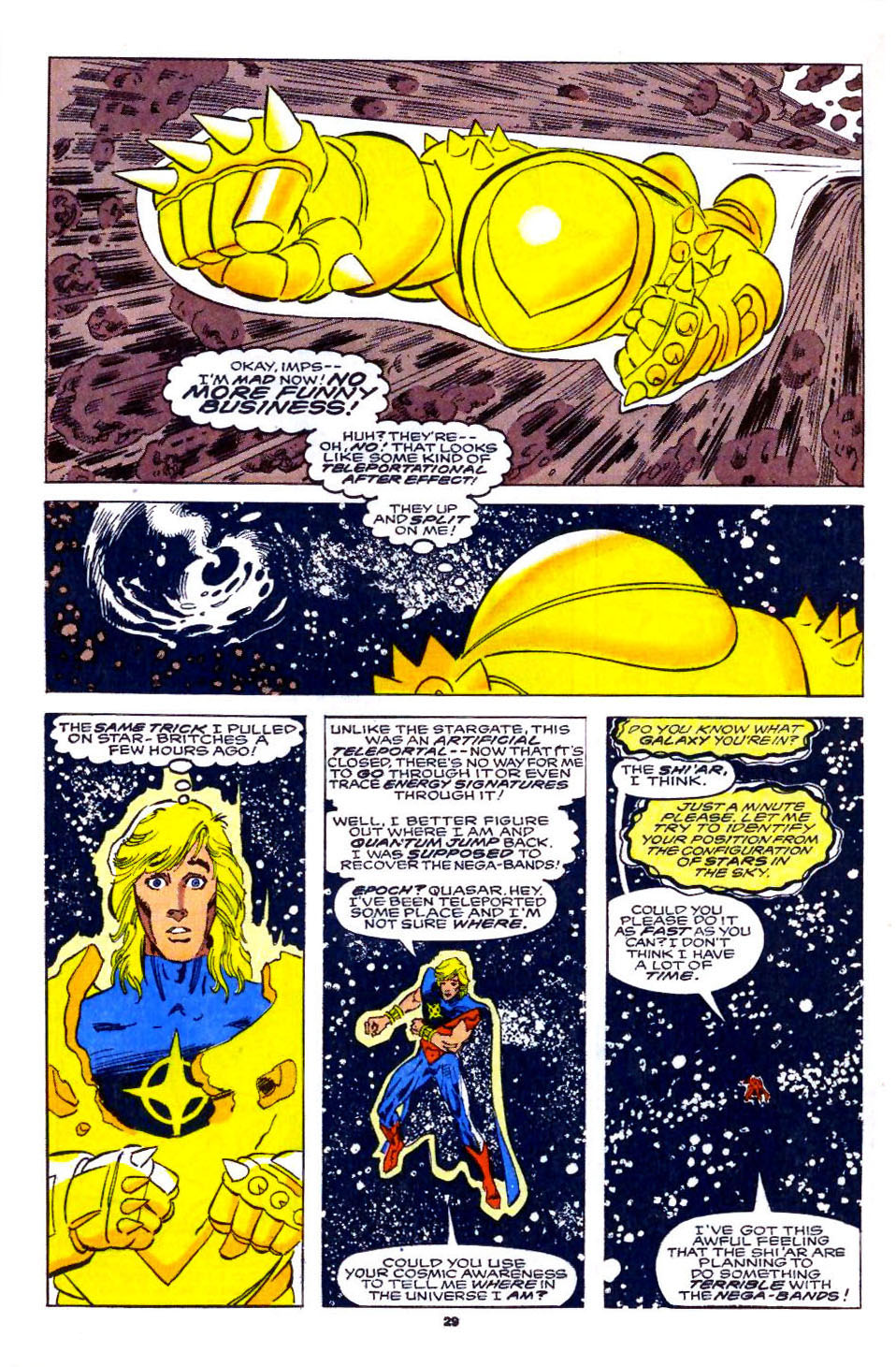 Captain America (1968) Issue #399c #340 - English 23