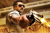 Lyrics and Video Dagabaaz Re - Dabangg 2