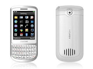 Asiafone AF991 Handphone Ashanti Harga Murah