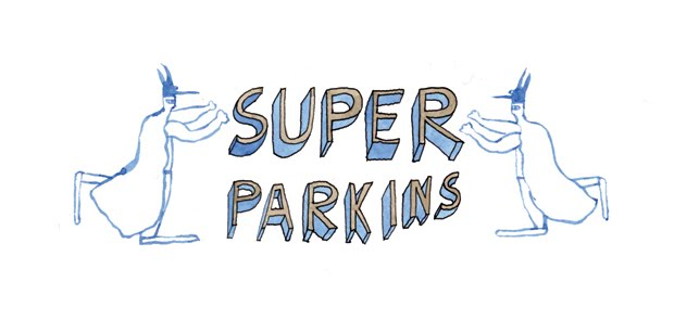 SUPERPARKINS