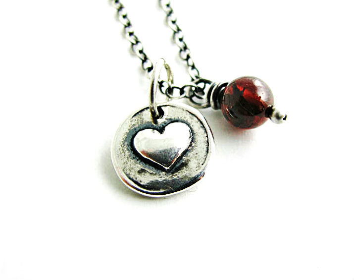 Valentines Day Sale 20% OFF All Hint Jewelry and Charms by Beth Hemmila