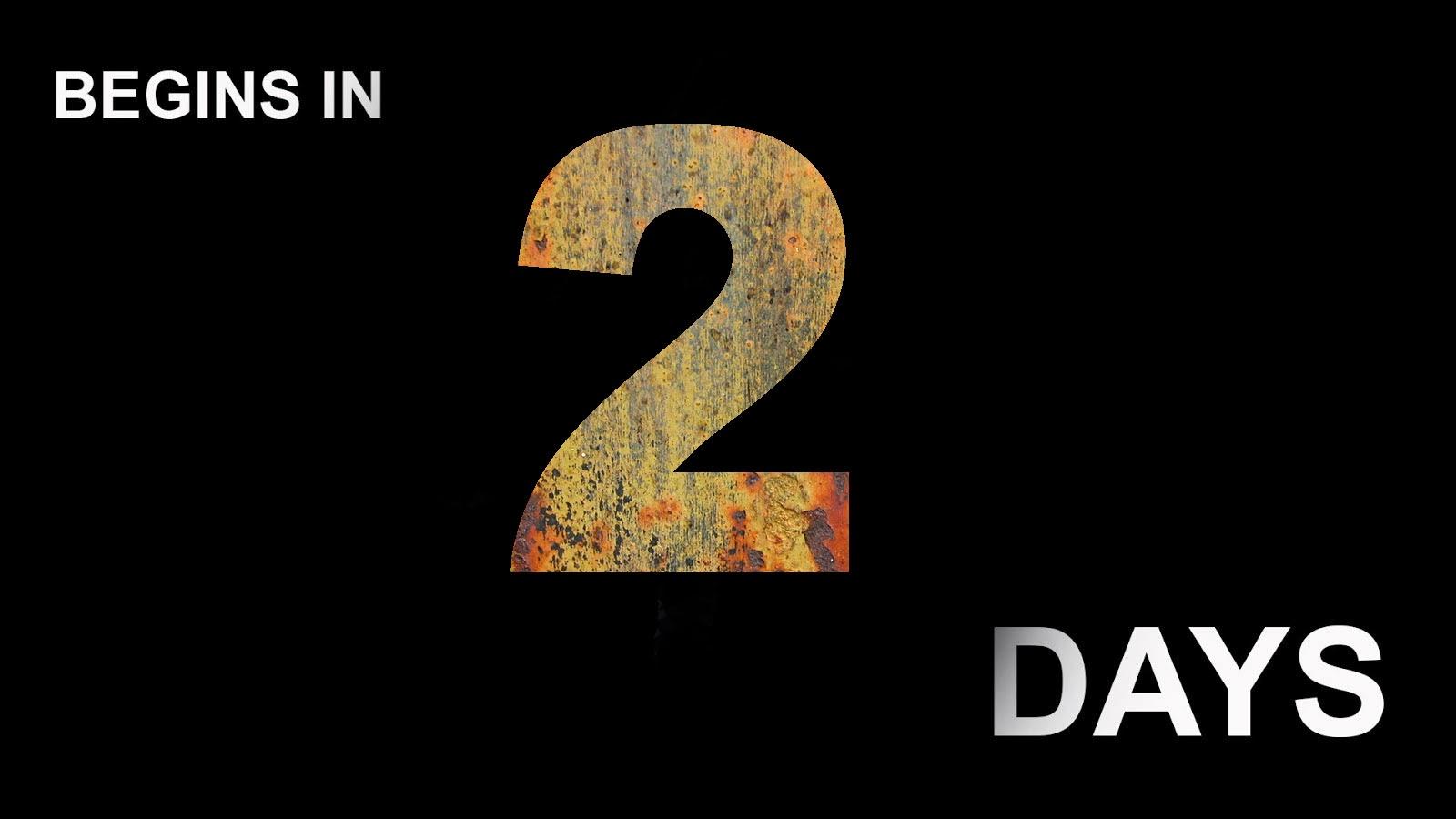 Countdown Clock  Otto de Voogd