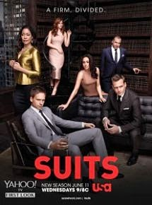 Suits temporada 4 Online