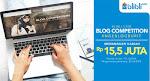 Lomba Blog Blibli