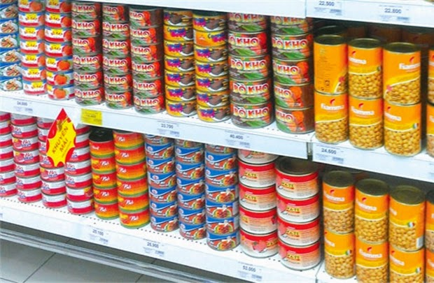 Factors Affect To Consumer Behavior Towards Ready-To-Eat Food Products