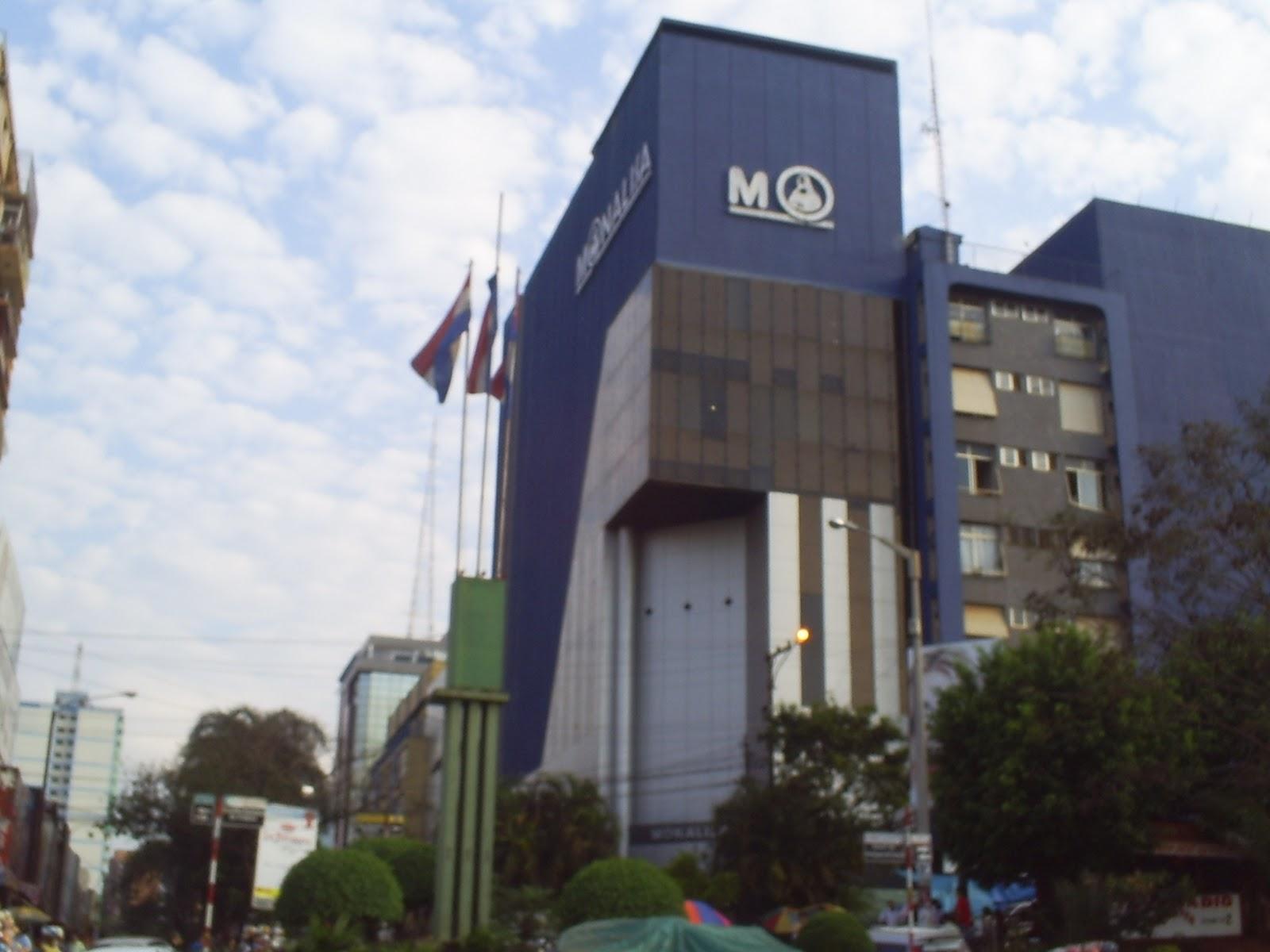 NAKED 100 POD PACK HAWAIIAN POG (3.5MG) - Shopping Centro