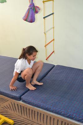 Terapia Ocupacional en Unidad Terapeutica Integral Bita