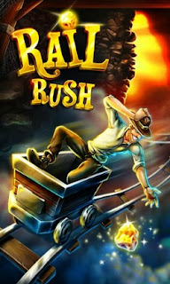 rail rush android