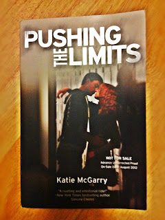 Pushing the Limits book cover