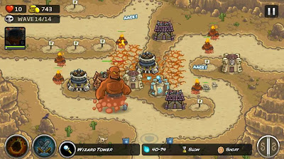 Kingdom Rush Frontiers 1.0.2