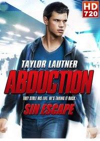 Sin salida / Sin Escape (Abduction) Online