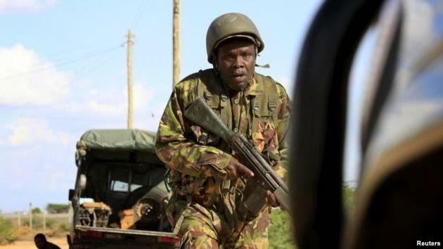 Somalia Offers Rewards for 11 Al-Shabab Leaders