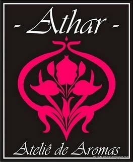 ATHAR - Cosmética Essencial