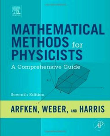 arfken mathematical methods for physicists 6th edition solutions manual pdf