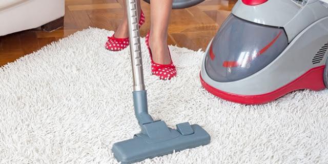 Tips Simpel Menghilangkan Aroma Pesing Pada Karpet!! Begini Caranya..