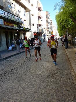 XXII-Media Maratón de Cieza