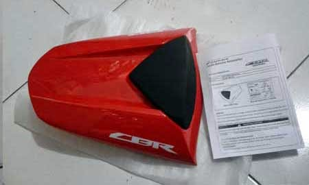 single seater all new honda cbr150R