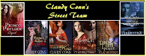 Claudy Conn&#39;s Street Team