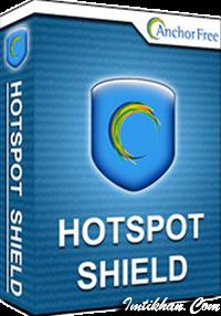 Hotspot Shield 2.90