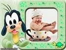 Pateta Baby Verde