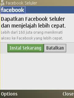 Download Aplikasi Facebook Seluler Gratis