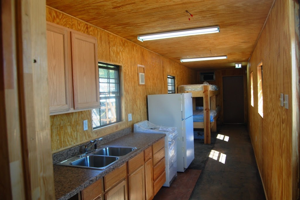Modular home builder shipping containers for every need for Hunt texas cabins