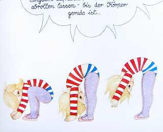 Das große Buch für die kleine Tänzerin von Antje Vogel kaufen bei loverares.de