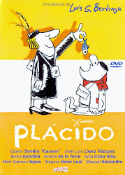 Plácido (1961) Descargar y ver Online Gratis