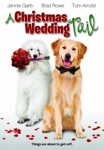 A Christmas Wedding Tail (2011)