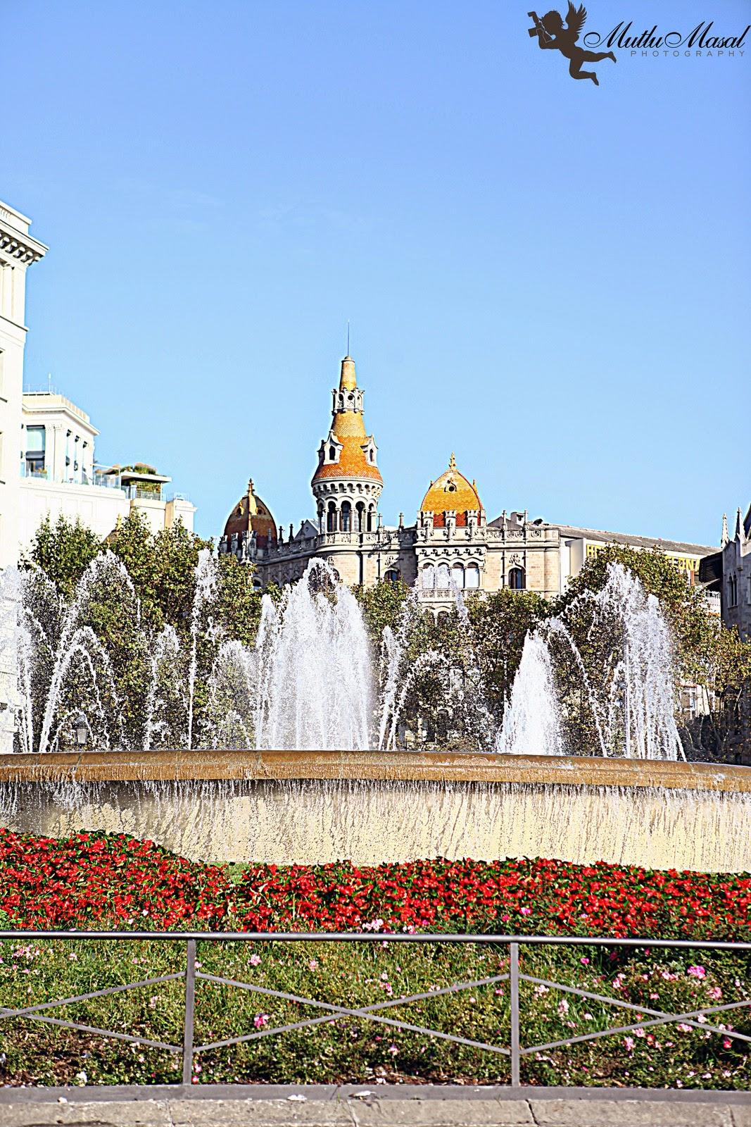 Barselona Notları