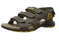 Gliders (From Liberty) Men's Sandals And Floaters worth Rs.999 for Rs.599 Only @ Amazon (Hurry!! Limited Period Deal)