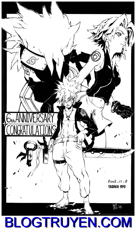 Naruto chap 283 Trang 19 - Mangak.info