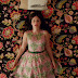 "Jess's Eva Franco Joy de Vivre Dress New Girl Season 4, Episode 1 ""The Last Wedding"""