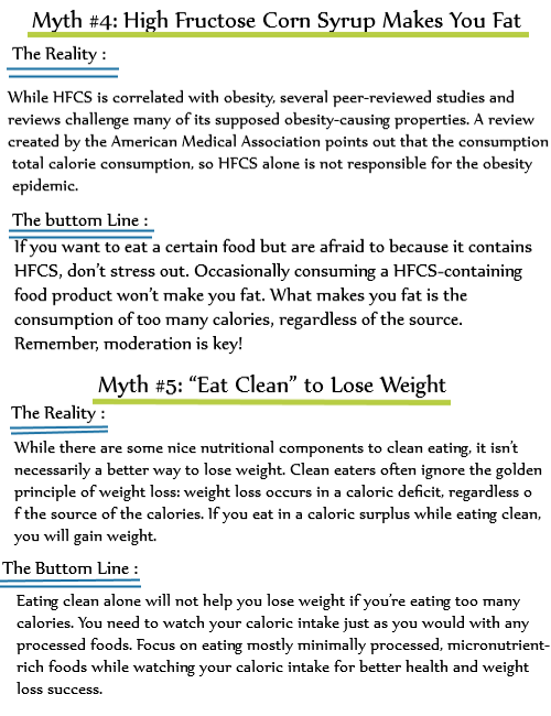 Two methods of weight loss essay example photo 19