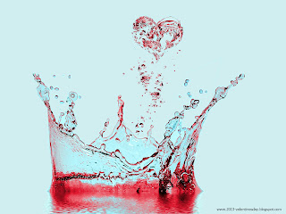 Splash HD wallpaper 2013